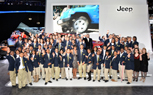 Jeep Launches Student Mentorship Program