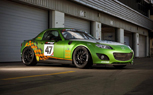 Mazda MX-5 GT Enters GT4 British GT Championship