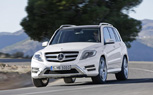 2013 Mercedes-Benz GLK Official Promo Video Released