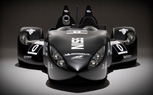 DeltaWing Racer Gets Nissan Power, But Can it Turn? – Video