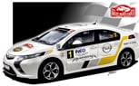 Opel Ampera To Participate In 2012 Rally Monte Carlo