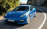 Porsche Panamera Plug-in Hybrid to Launch in 2014