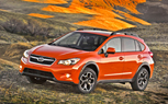 2013 Subaru XV Crosstrek Announced: 2012 New York Auto Show Preview