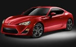 2013 Scion FR-S Pricing Leaked: $24,200