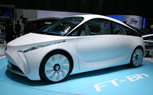 Toyota FT-Bh Concept is a Tiny 112 MPG Hybrid: 2012 Geneva Motor Show