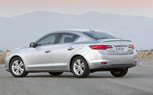 2013 Acura ILX Fuel Economy Numbers Improve