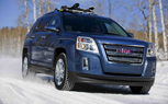 GMC Terrain Denali Scheduled for New York Auto Show Introduction