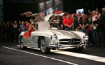 Permanent Barrett-Jackson Scottsdale Facility Gains Traction
