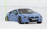 BMW i8 Specs Detailed: 0-60 MPH in 4.9 Seconds