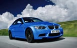 BMW M3 Limited Edition 500 Revealed for UK Enthusiasts