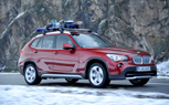 BMW X1 to Bow at New York Auto Show