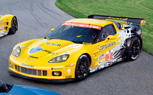 2012 Chevrolet Corvette C6.R Set to Debut at Sebring