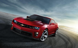 2012 Chevrolet Camaro ZL1 Production Back on Track