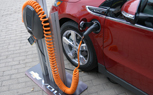 Chevrolet Volt Charger Cords Being Replaced Due to Overheating