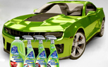 Eagle One Launches Environmentally Safe Car Care Products