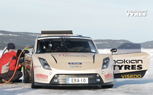Meet the Worlds Fastest EV on Ice: Electric RaceAbout – Video