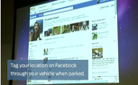 Ford and Facebook Hackathon Generates New App Ideas For SYNC System