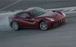 Ferrari F12 Berlinetta Detailed in Official Videos