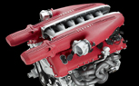 Ferrari V12 Hybrid Development Confirmed