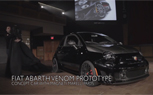 Fiat 500 Abarth Venom Debuts, Won't be Sold in America – Video