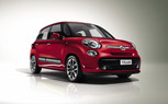 First Fiat 500L Video Released: Geneva Motor Show Preview