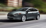 Ford to Increase Fuel Ecomomy 20-Percent by 2020