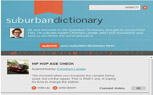 Ford Suburban Dictionary Makes It Hip To Be Square