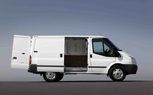 Ford Transit Diesel Coming to America