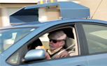 Google Self-Driving Car Chauffeurs Legally Blind Man – Video