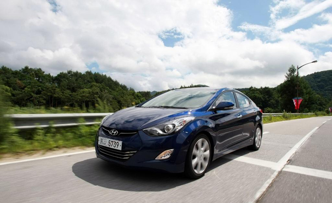 Hyundai Set to Break March Sales Record