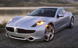 Justin Bieber Gets a Fisker Karma for His 18th Birthday
