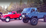 Jeep Mopar Specialty Vehicle Images Released Ahead of 46th Easter Jeep Safari