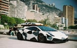 Jon Olsson Proves Lamborghini Gallardo is a Daily Driver