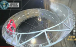 Chinese Team Sets World Record Loop-the-Loop – Video