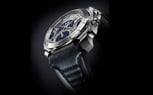 Maserati and Bulgari Create Octo Timepiece