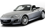 2014 Mazda MX-5 Miata May Go Turbo