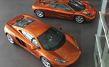 McLaren Supercar Won't Target Bugatti Veyron's Top Speed Record
