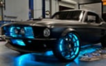 2012 Ford Mustang Becomes a MicroStang Thanks to West Coast Customs – Video