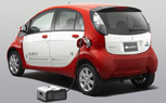 Mitsubishi i-MiEV Power Box Lets You Use Your EV as a Power Source
