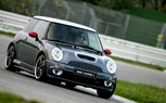 New MINI John Cooper Works GP to Arrive Later This Year