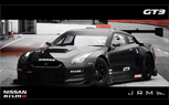 Nissan GT-R NISMO GT3 Video Spotlight