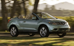 Dealer Taking Back Nissan Murano CrossCabriolet Sold to Man with Dementia