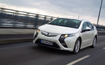 Opel Ampera Breaks 7,000 Order Mark, Nearly Sold Out Until Years End