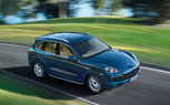 Porsche Cayenne Diesel to Get US Debut at New York Auto Show