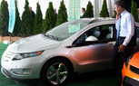 White House Will Miss 2015 Million EV Goal