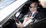 Prince Albert II of Monaco Drives the Nissan Leaf NISMO RC – Video