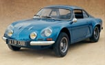 Renault Alpine Sports Car Revival Rumored To Borrow Nissan GTR Platform