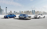 Rolls-Royce Phantom Series II Facelift Revealed: 2012 Geneva Motor Show