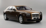 Rolls-Royce Ghost Expansion Likely, SUV and EV Not: CEO Says