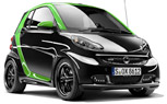 Brabus Smart Fortwo EV and e-bike Revealed: Geneva Motor Show Preview